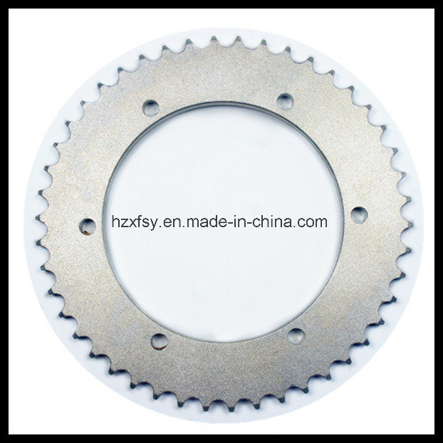 Xtz 250 Lander Motorcycle Sprocket