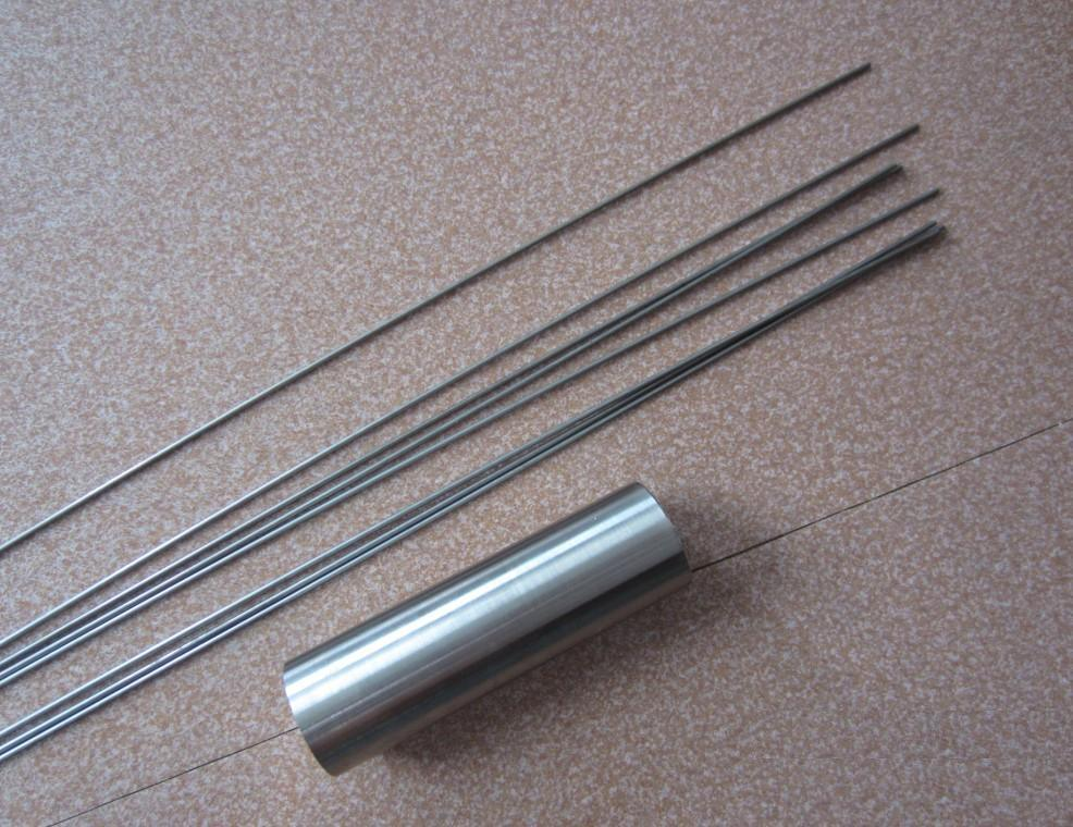 Super-Invar Expansion Precision Alloy (4J32)
