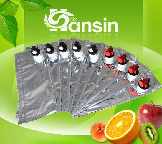 Bag-in-Box for Olive Oil