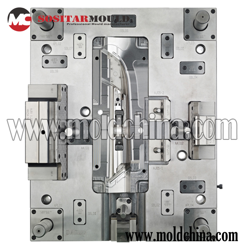 Plastic Injection Mold for Automotive