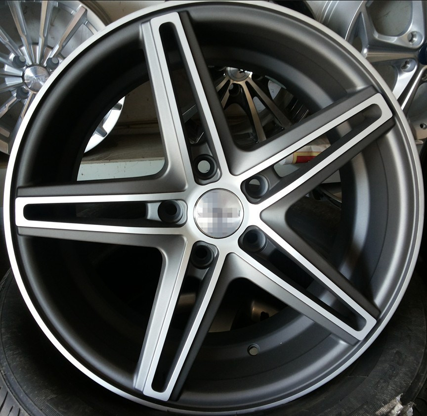 "Good Quality Car Alloy Wheel Rim 13′′ 14′′ 15′′ 16""17""18""19""20""22"", 18*8.5"