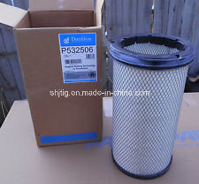 Donaldson Air Filter P532506 for Cat/Kumatsu