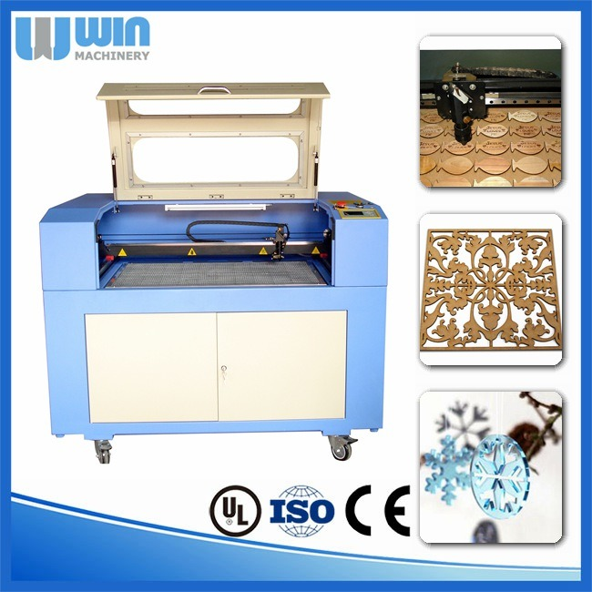 Hot Sales Mini Laser Cutting Machine Price