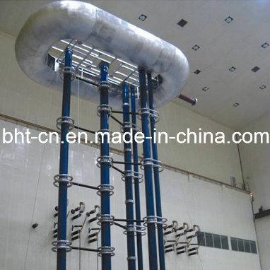 DC Generator (High DC voltage test)