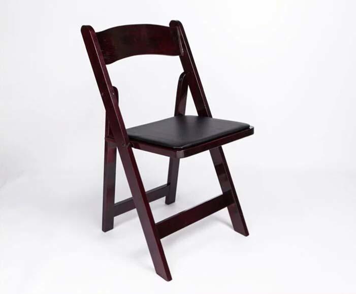 Popular Wooden Folded Chair Outdoor Chair Garden Chair (M-X1121)