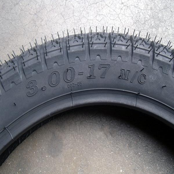 Hot Sale Bajaj Motorcycle Tyre (2.50-17 2.75-17 2.50-18 2.75-18)