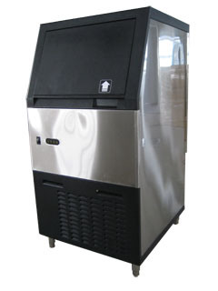 80kgs Commercial Ice Machine for Food Service