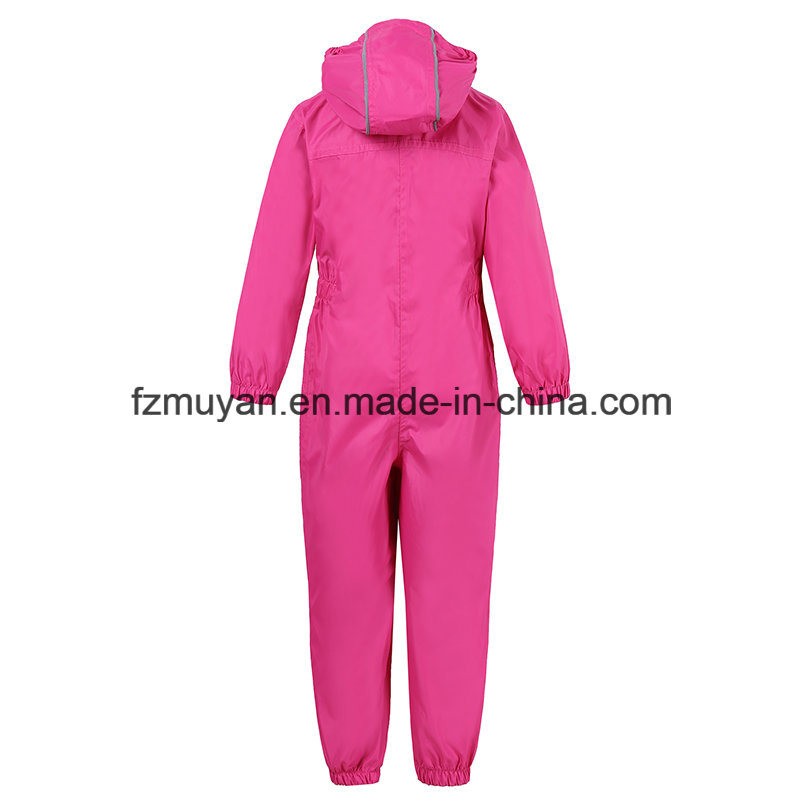 Children Waterproof Suits Rainwear