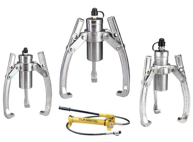 Separable Hydraulic Bearing Puller (HHL-F)