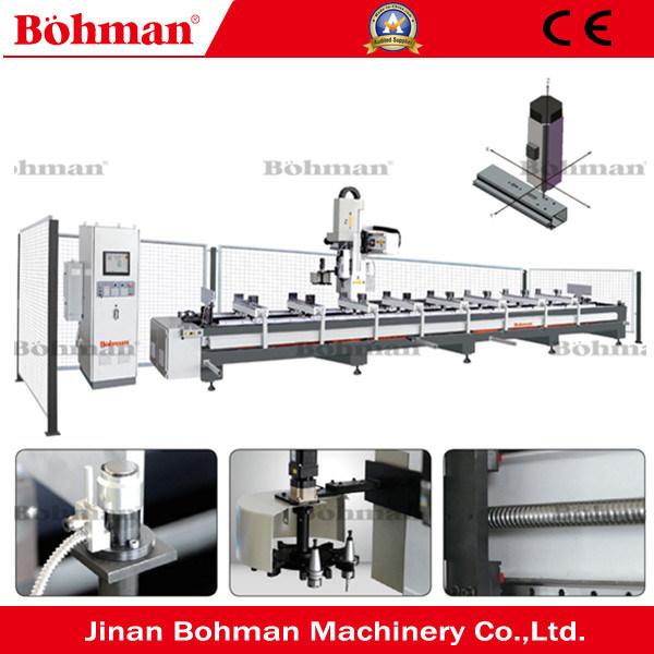 Window Machine/Aluminium Processing/Three Axis CNC Processing Center