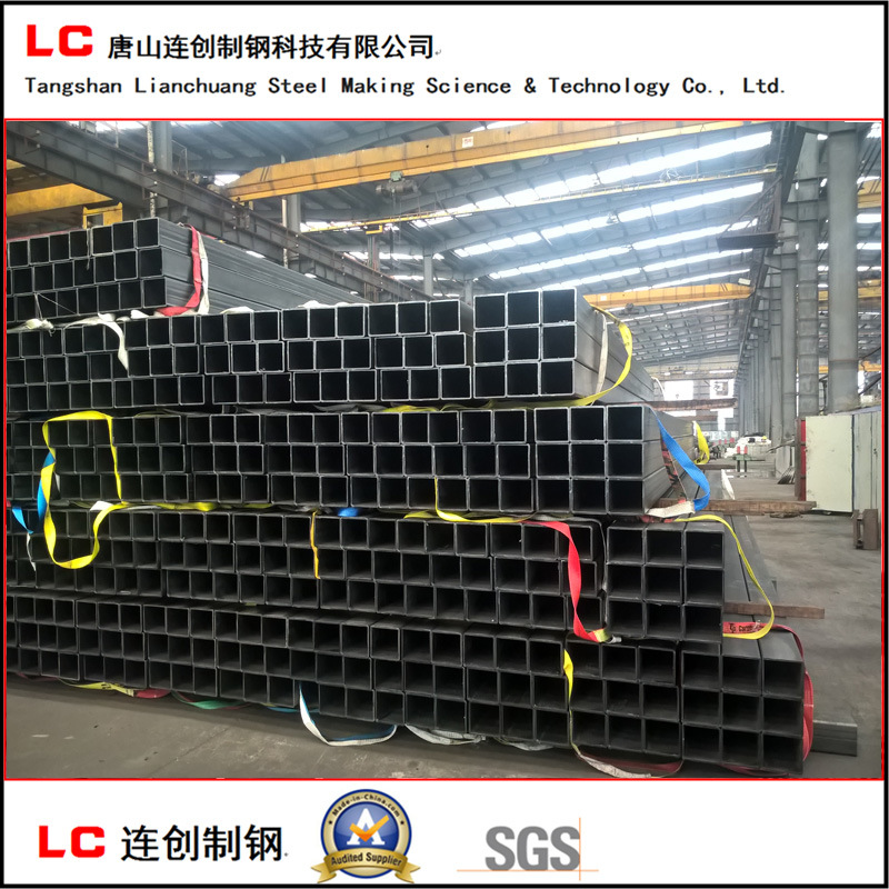 Welded Steel Pipe with High Quality