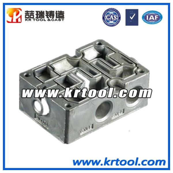 Customized Aluminum Precision Die Casting for Mechanical Parts