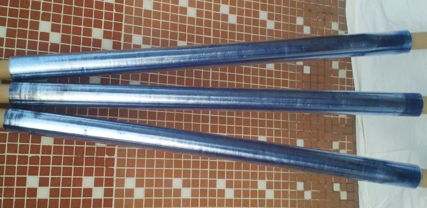 High Quality PVC Super Clear Film