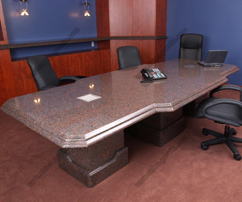 Marble/Granite Vanity Top/Countertop for Kitchen, Bathroom