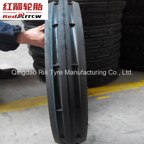 OTR Large Agricultural Tractor Tyre/Implement Bias Tyre (600-16)
