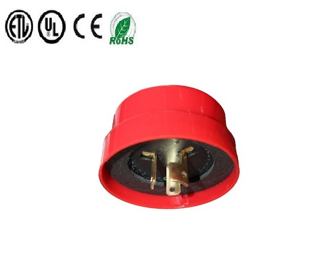Photocell Light Control Switch Open Cap Shorting Cap