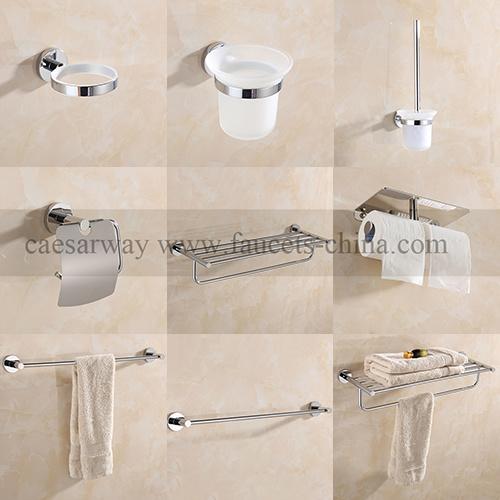 Brass Bathroom Accessories