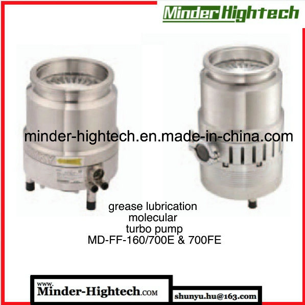 Grease Lubrication Molecular Pump MD-FF-40/25e