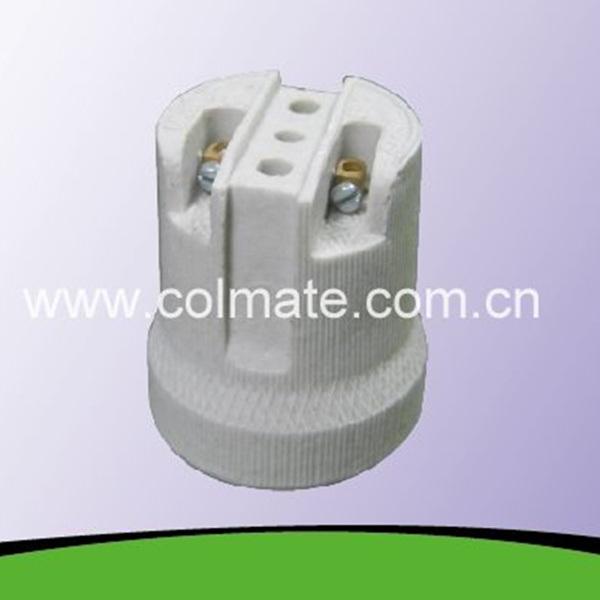 E26 & E27 Porcelain Lamp Holder / Ceramic Lampholder