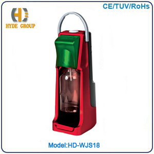 Portable Soda Maker (HD-WJS18)
