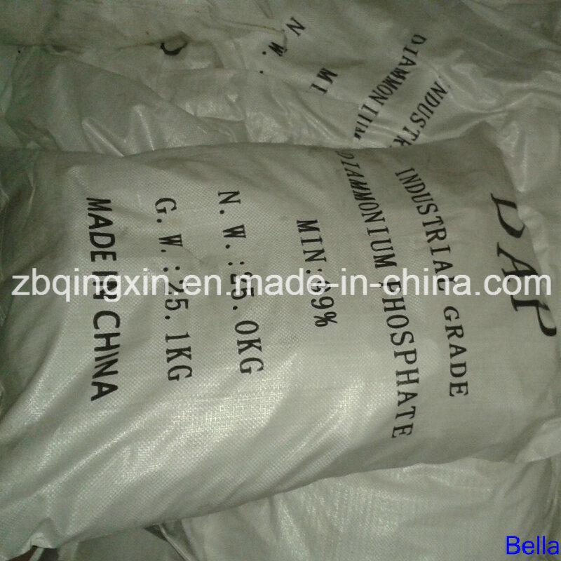 DAP- Diammonium Phosphate-18-46-0
