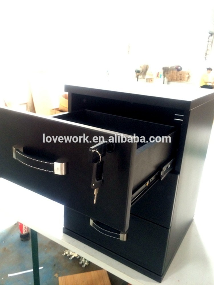 Small Storage Cupboard Movable Cabinet File Cabinet
