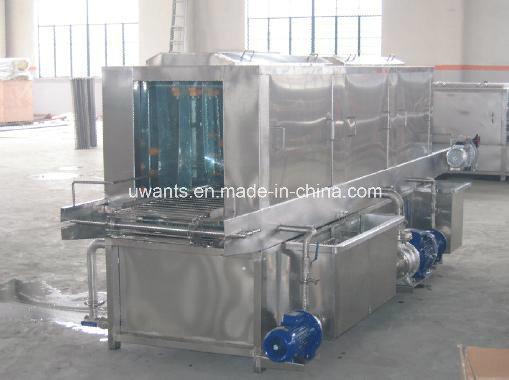International Standard Vegetable Washing Machine