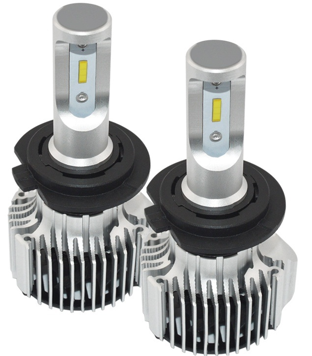 H7, H11, 9005, 9006 Csp Auto Lighting, Car LED Headlight, LED Car Light