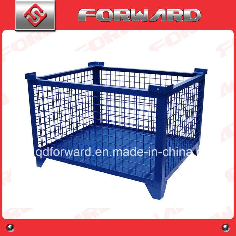 Wire Busket/ Wire Mesh Box/ Storage Cage