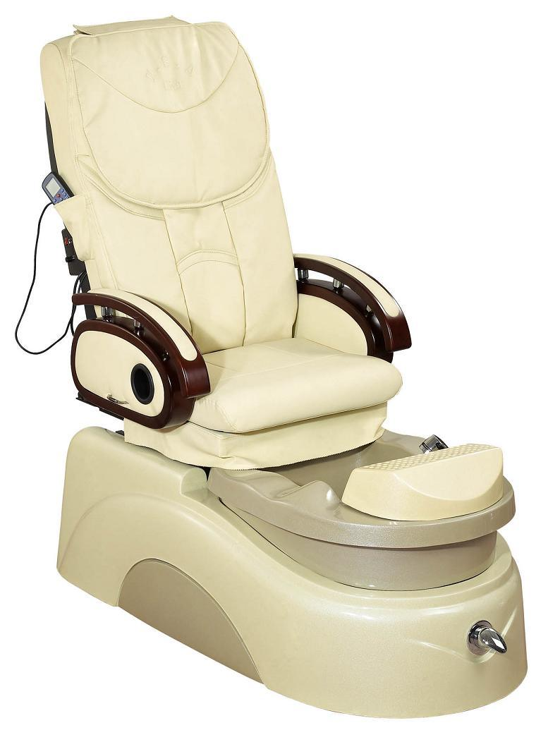China Foot SPA Massage Chair MYX B004 China Pedicure Foot Spa Electric F
