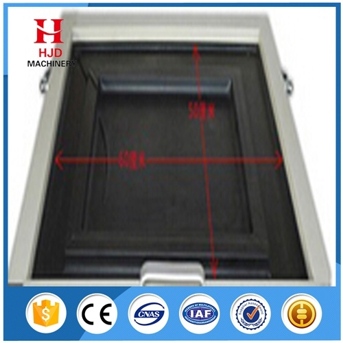 Cheap Manual Screen Printing Exposure Machine