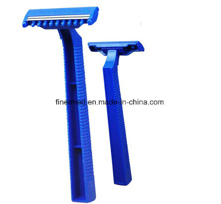 Medical Disposable Surgical Prep Skin Razor Blader