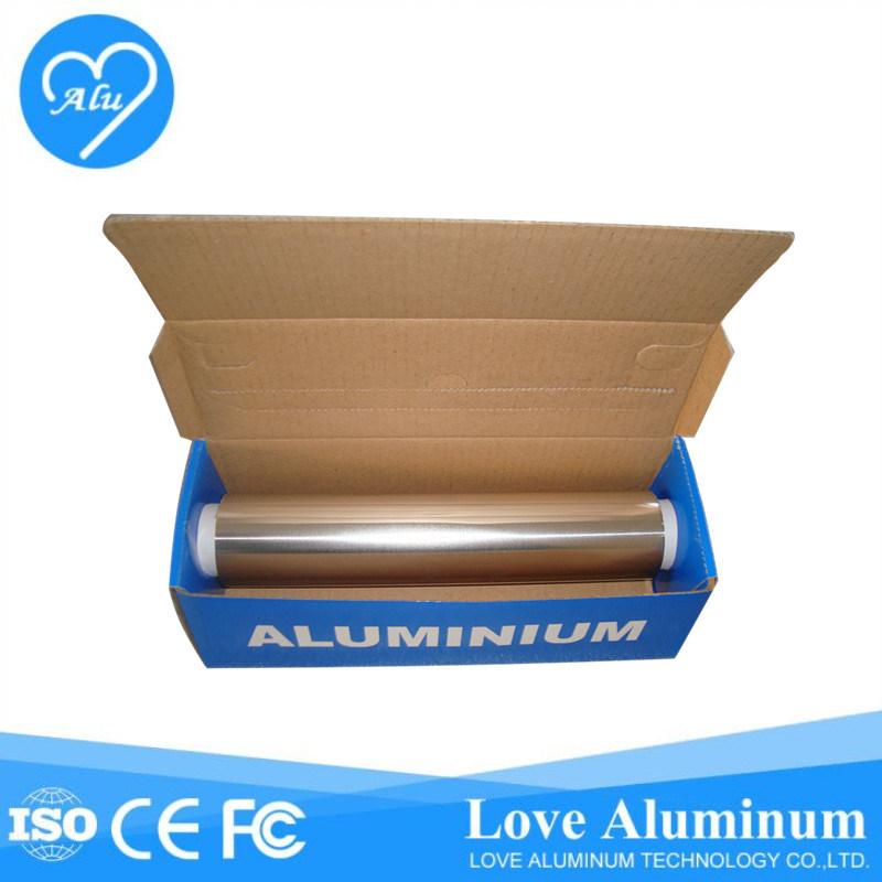 Aluminum Shrink Wrap Baking Roll for Packing