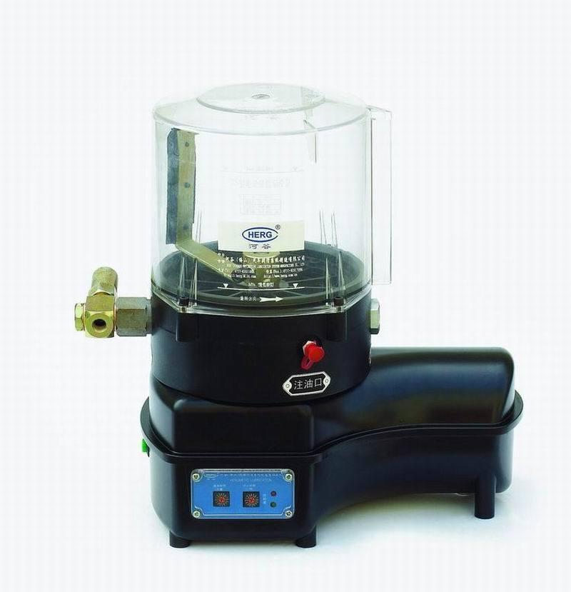 High Pressure Lubricator : China high pressure lubrication systems