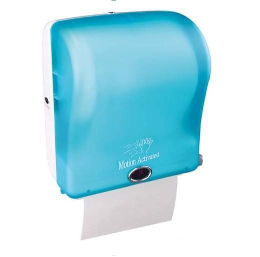 Commercial Touchless Paper Towel Dispenser ~ Commercial paper towel dispenser