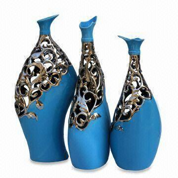 decorative vase cp 222 223 224 china porcelain vase decorative