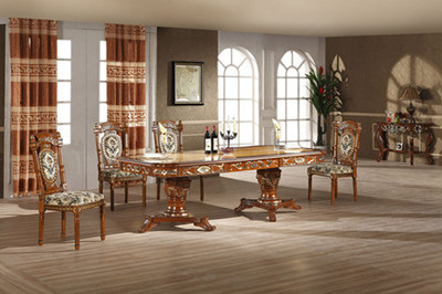 Light Wood Dining Room Furniture on Dining Chair Solid Wood Dining Table In Dining Room Furniture
