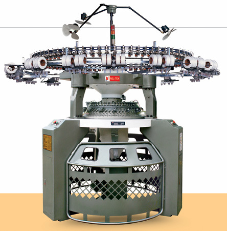 buy double jacquard knitting machine - high quality Manufacturers
