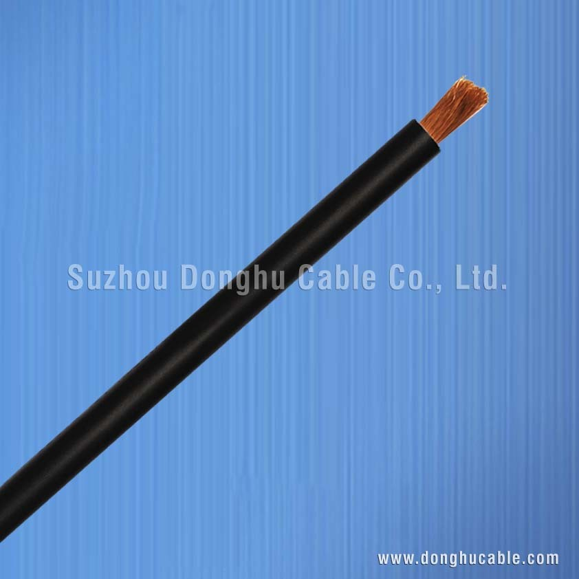 Welding Cable  (H01N2-D)