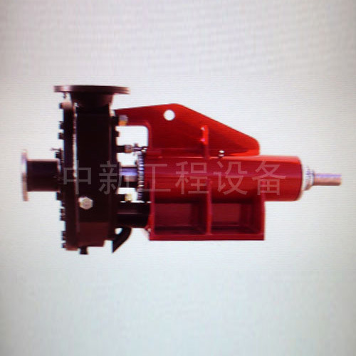 Abrasive Machine