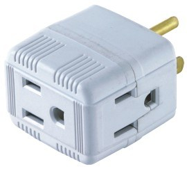 New USA Travel Adaptor Socket