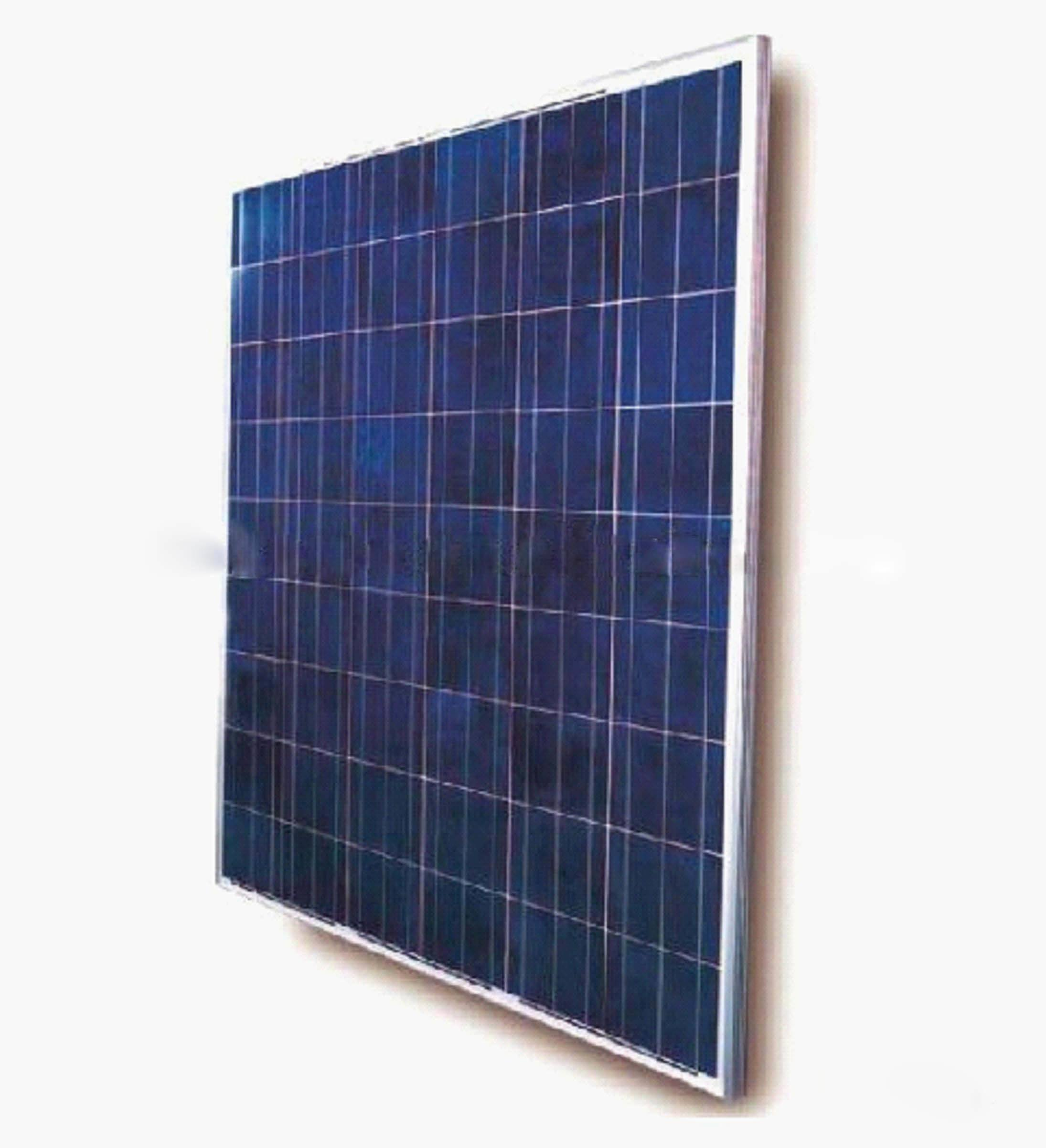 PV Polycrystalline Solar Panels (RS-SP017) - China Solar Panels, Solar ...
