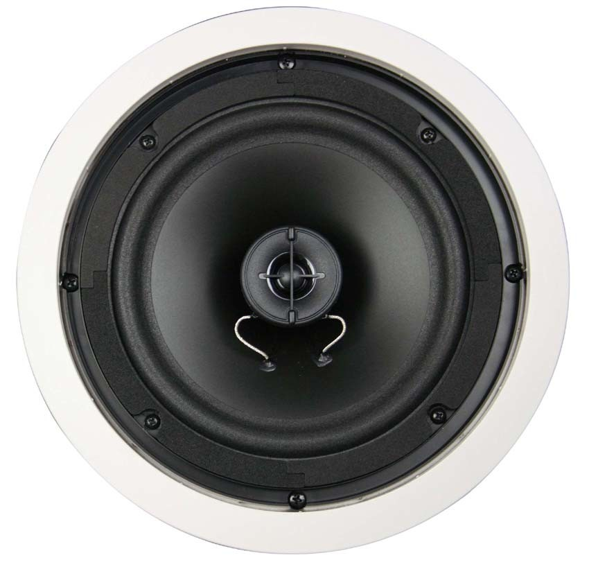 Ceiling speakers inch