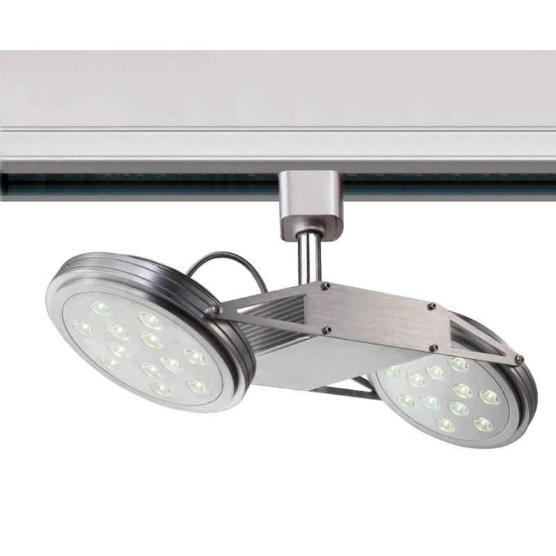 Led Track Lighting : China Track Lighting LED (LSP098-2) - China Track Lighting Led, High ...