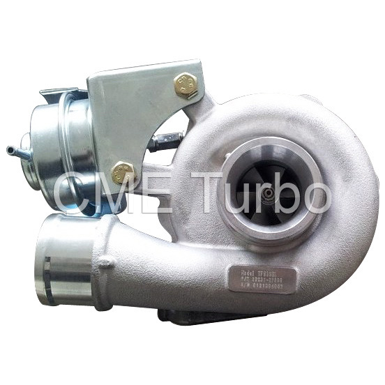 Turbocharger (28231-27800) TF035vgk for Hyundai Santa Fe 2.2crdi, D4eb