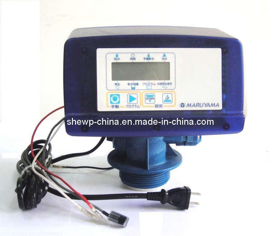 Water Softener Water Softener Control Valve Repair
