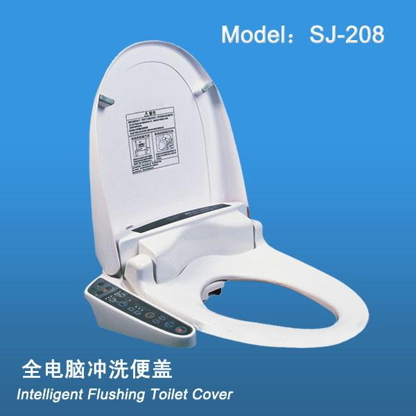 bidet toilet seat bd 208 china bidet toilet bidet. Black Bedroom Furniture Sets. Home Design Ideas