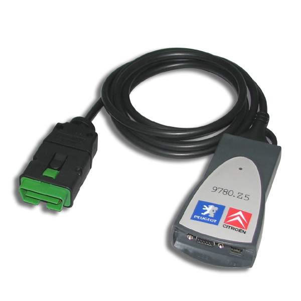 Citroen Service Box SEDRE 112013 - auto-epcorg