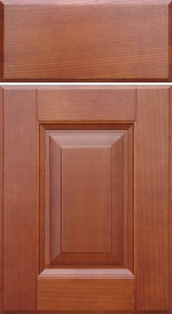 Solid Wood Cherry Cabinet Door China Whole Kitchen Cabinet Kitchen