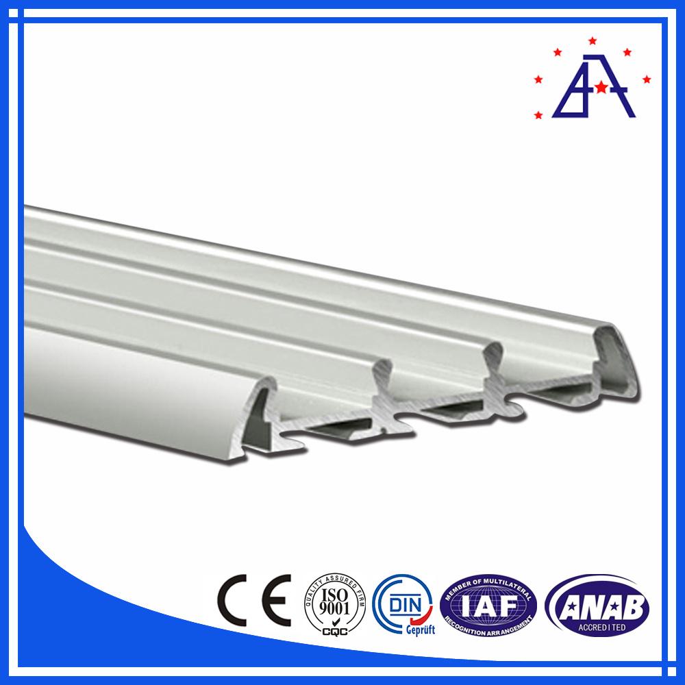Aluminum Alloy Profile for LED Gap Cover